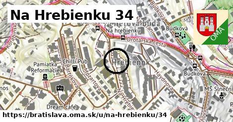 Na Hrebienku 34, Bratislava
