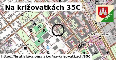 Na križovatkách 35C, Bratislava