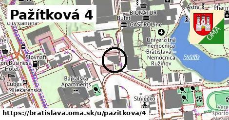 Pažítková 4, Bratislava