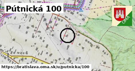 Pútnická 100, Bratislava