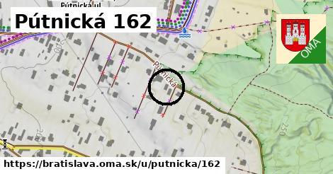 Pútnická 162, Bratislava