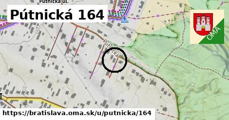Pútnická 164, Bratislava
