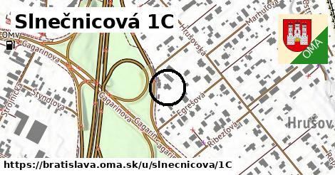 Slnečnicová 1C, Bratislava