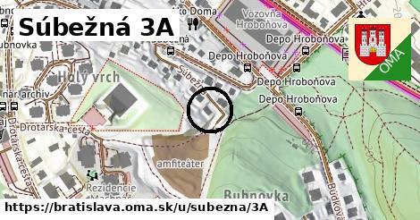 Súbežná 3A, Bratislava