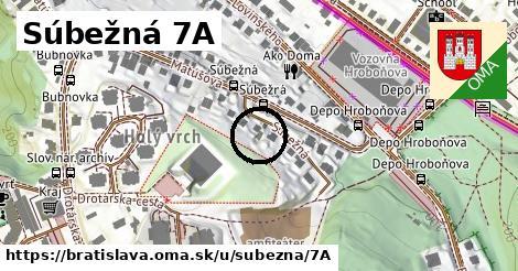 Súbežná 7A, Bratislava
