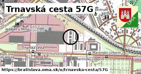 Trnavská cesta 57G, Bratislava