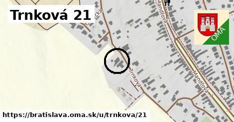 Trnková 21, Bratislava