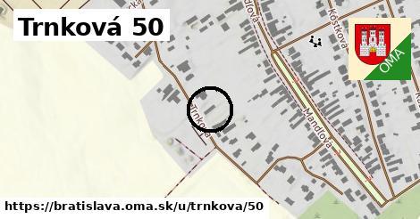 Trnková 50, Bratislava