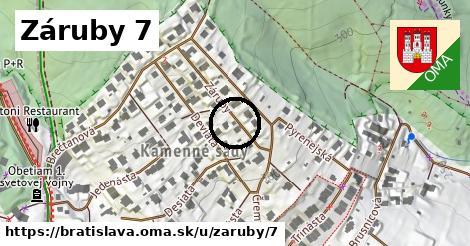 Záruby 7, Bratislava