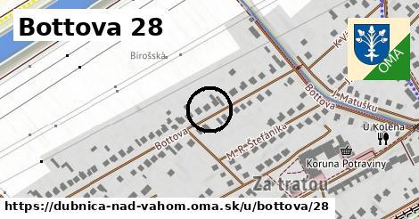 Bottova 28, Dubnica nad Váhom