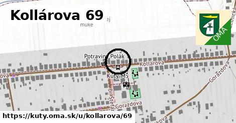 Kollárova 69, Kúty