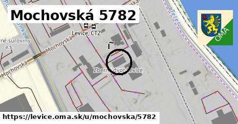 Mochovská 5782, Levice