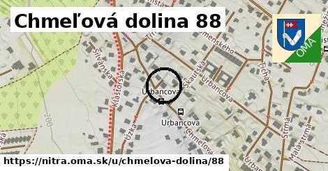 Chmeľová dolina 88, Nitra