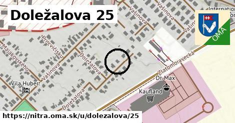Doležalova 25, Nitra