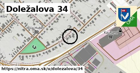 Doležalova 34, Nitra