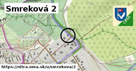 Smreková 2, Nitra