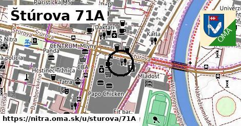 Štúrova 71A, Nitra