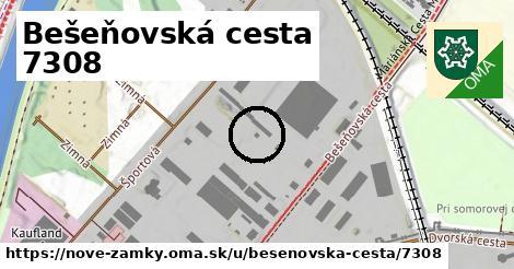 Bešeňovská cesta 7308, Nové Zámky