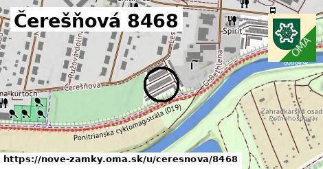 Čerešňová 8468, Nové Zámky