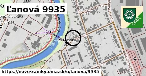 Ľanová 9935, Nové Zámky