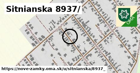 Sitnianska 8937/, Nové Zámky