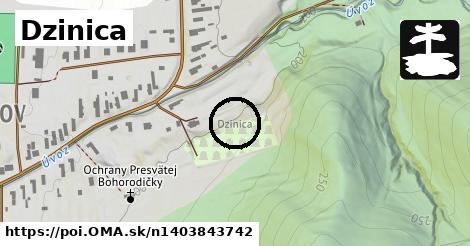 Dzinica