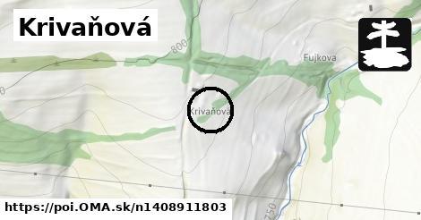 Krivaňová