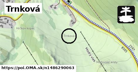 Trnková