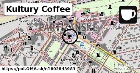 Kultury Coffee