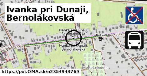 Ivanka pri Dunaji,,č.d.57