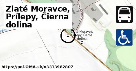 b9ee97cb3 Zlaté Moravce, Prílepy, Čierna dolina - oma.sk