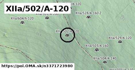 XIIa/502/A-120