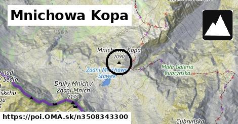 Mnichowa Kopa