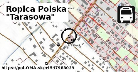 "Ropica Polska ""Tarasowa"""