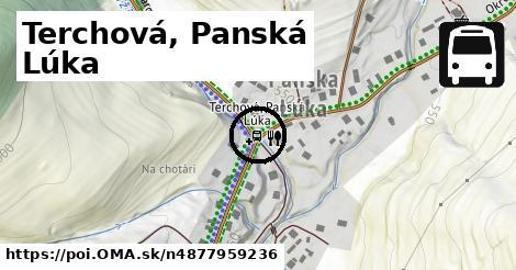 ilustračný obrázok k Terchová a22e05c3e54