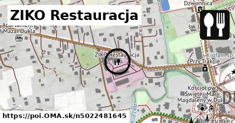 ZIKO Restauracja