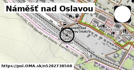 Náměšť nad Oslavou
