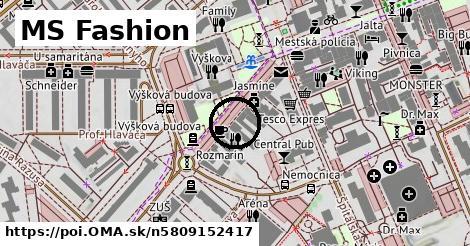 MS Fashion