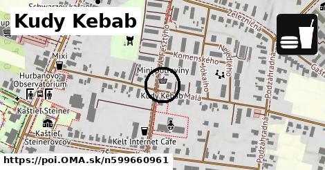 Kudy Kebab