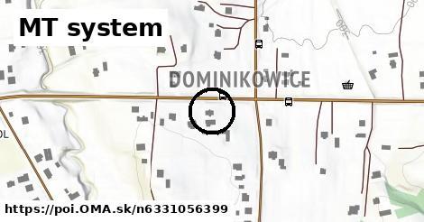 MT system