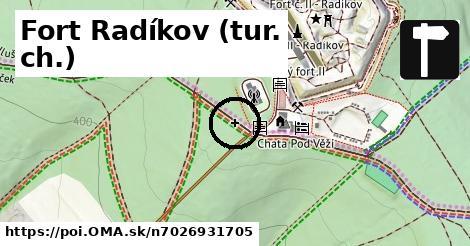 Fort Radíkov (tur. ch.)