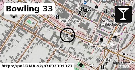 Bowling 33