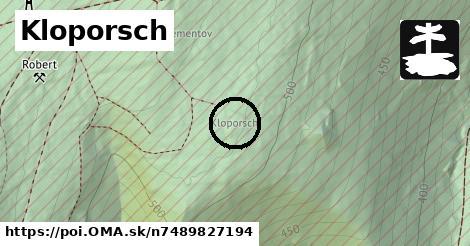 Kloporsch