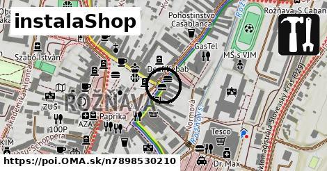 instalaShop
