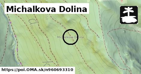 Michalkova Dolina