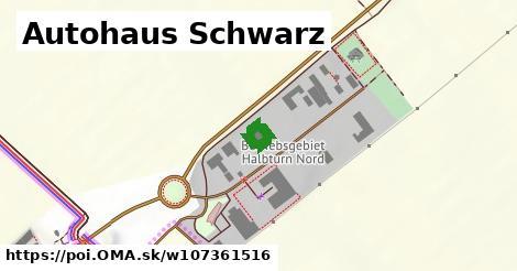 Autohaus Schwarz