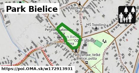 Park Bielice