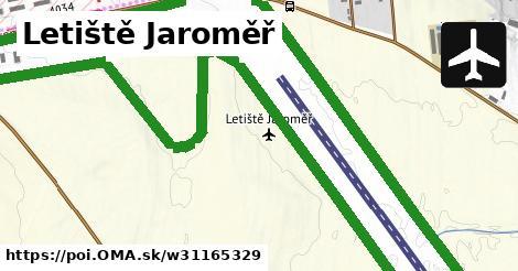 Letiště Jaroměř