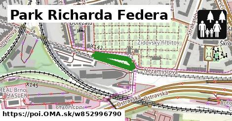 Park Richarda Federa