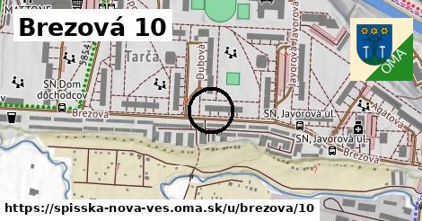 Brezová 10, Spišská Nová Ves